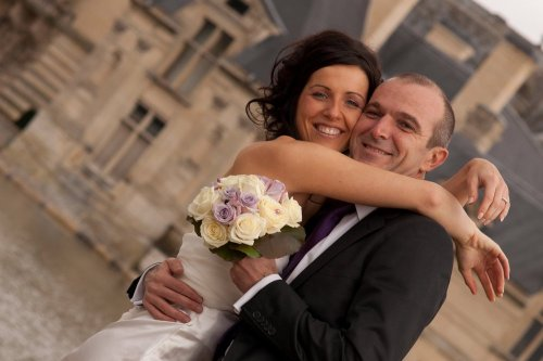 Photographe mariage -  Oise Photo Passion - photo 4