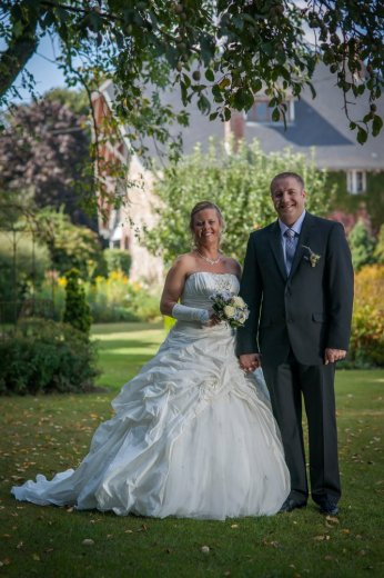 Photographe mariage -  Oise Photo Passion - photo 1