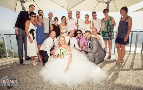 Photographe mariage - Stud'Arts Design - Loïc Courageux - photo 2