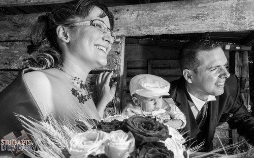 Photographe mariage - Stud'Arts Design - Loïc Courageux - photo 14