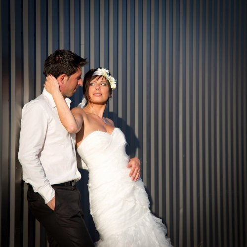Photographe mariage - PETIT MONDE - photo 3