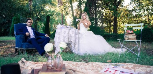 Photographe mariage - PETIT MONDE - photo 9