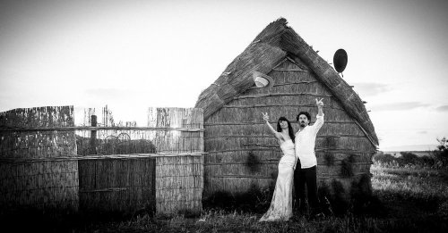 Photographe mariage - PETIT MONDE - photo 20