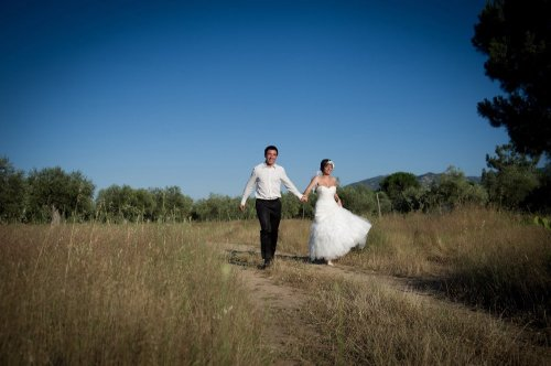 Photographe mariage - PETIT MONDE - photo 1