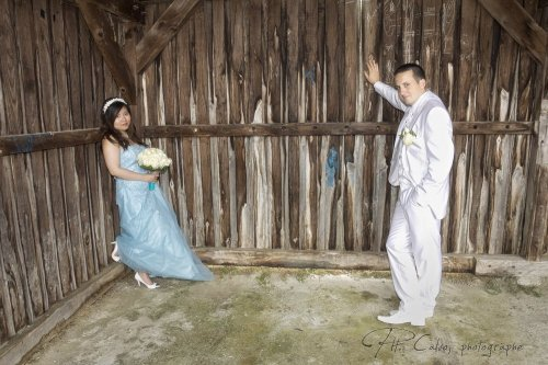 Photographe mariage - PHILIPPE CALVO - photo 9