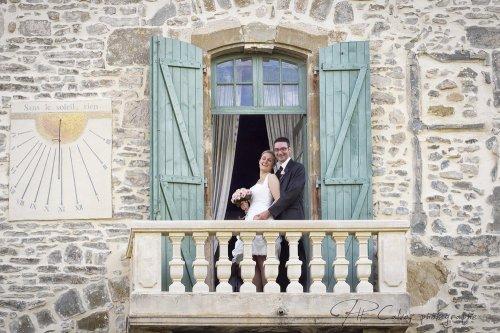 Photographe mariage - PHILIPPE CALVO - photo 4