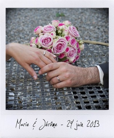 Photographe mariage - PHILIPPE CALVO - photo 6