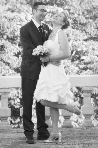 Photographe mariage - PHILIPPE CALVO - photo 5
