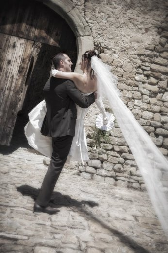 Photographe mariage - Instants d'images - photo 10