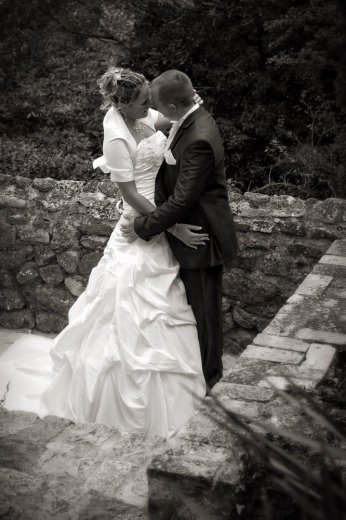 Photographe mariage - Instants d'images - photo 3