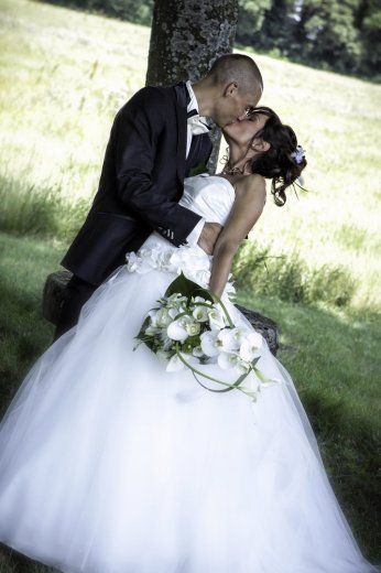 Photographe mariage - Instants d'images - photo 6