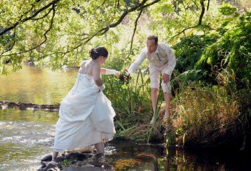 Photographe mariage - photo le nestour - photo 2