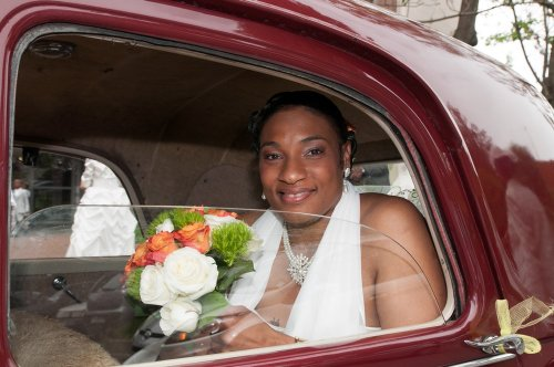 Photographe mariage - Gwadanphot - photo 4