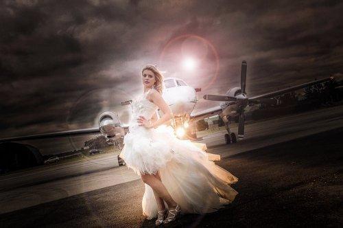 Photographe mariage - STUDIO FLASH  - photo 1