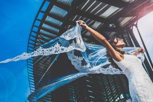Photographe mariage - STUDIO FLASH  - photo 8