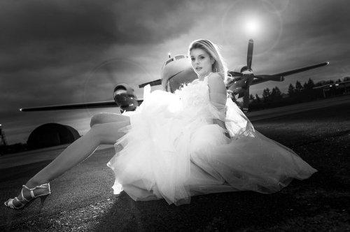 Photographe mariage - STUDIO FLASH  - photo 2