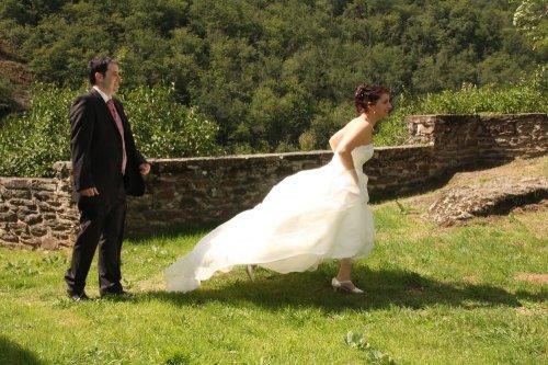 Photographe mariage - LK PHOTOGRAPHES TOULOUSE - photo 23
