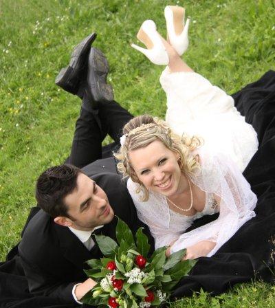 Photographe mariage - LK PHOTOGRAPHES TOULOUSE - photo 10