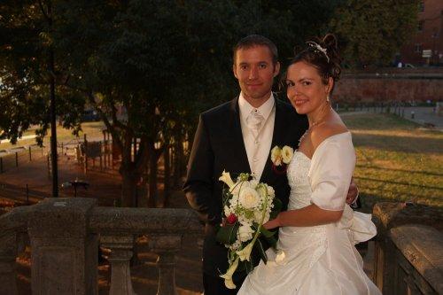Photographe mariage - LK PHOTOGRAPHES TOULOUSE - photo 28