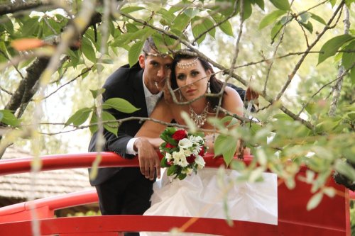 Photographe mariage - LK PHOTOGRAPHES TOULOUSE - photo 27