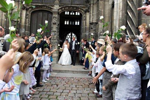 Photographe mariage - Olivier Azéma Photographe - photo 125