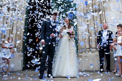 Photographe mariage - Olivier Azéma Photographe - photo 39