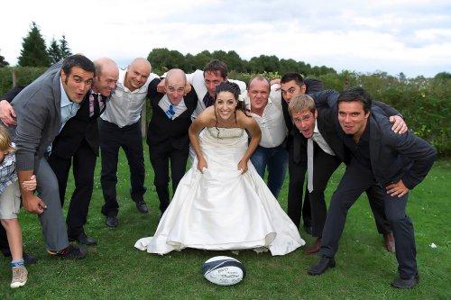 Photographe mariage - Olivier Azéma Photographe - photo 153