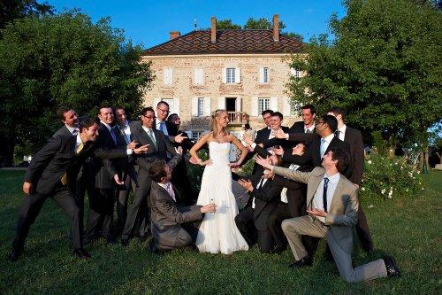 Photographe mariage - Olivier Azéma Photographe - photo 118