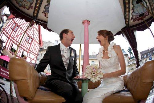 Photographe mariage - Olivier Azéma Photographe - photo 134