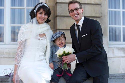 Photographe mariage - Olivier Azéma Photographe - photo 159