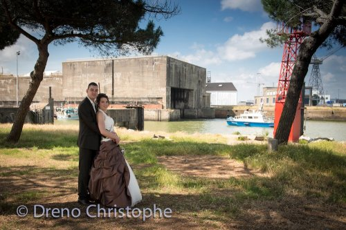 Photographe mariage - Christophe Dréno Photographe - photo 45