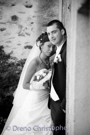 Photographe mariage - Christophe Dréno Photographe - photo 25