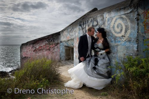 Photographe mariage - Christophe Dréno Photographe - photo 22
