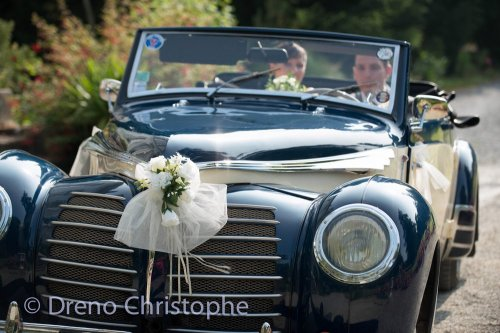 Photographe mariage - Christophe Dréno Photographe - photo 5