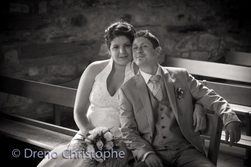 Photographe mariage - Christophe Dréno Photographe - photo 36