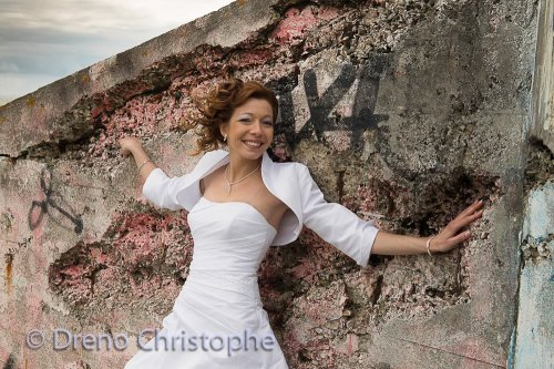 Photographe mariage - Christophe Dréno Photographe - photo 12