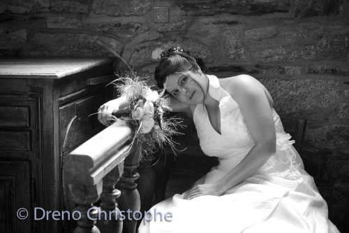 Photographe mariage - Christophe Dréno Photographe - photo 34