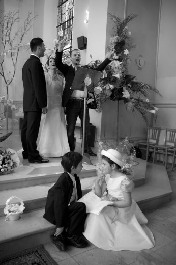 Photographe mariage - Elle&Lui Photographie - photo 8