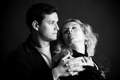 Photographe mariage - Elle&Lui Photographie - photo 20