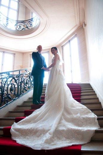 Photographe mariage - Elle&Lui Photographie - photo 12