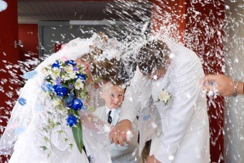 Photographe mariage - Elle&Lui Photographie - photo 3