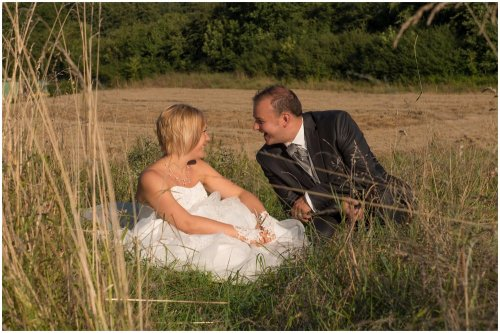 Photographe mariage - PHOcal. Sandy Wilhelm - photo 41