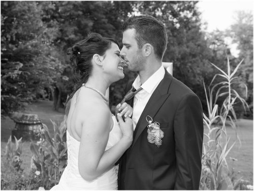 Photographe mariage - PHOcal. Sandy Wilhelm - photo 3