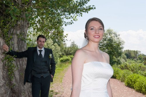 Photographe mariage - PHOcal. Sandy Wilhelm - photo 15