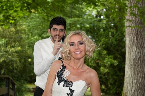 Photographe mariage - PHOcal. Sandy Wilhelm - photo 14