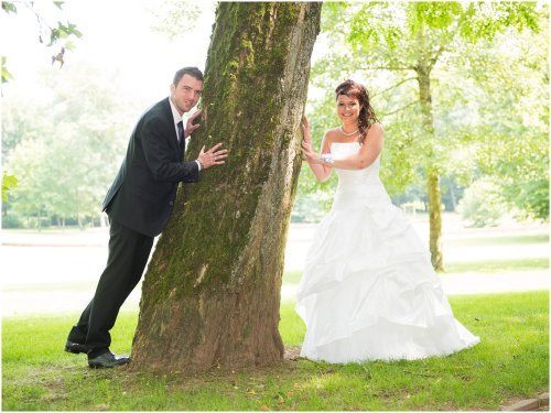 Photographe mariage - PHOcal. Sandy Wilhelm - photo 33