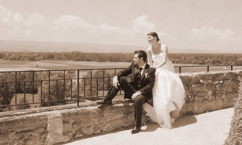 Photographe mariage - PHOcal. Sandy Wilhelm - photo 37