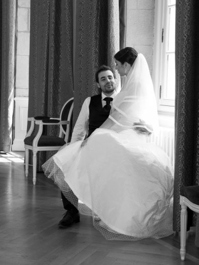 Photographe mariage - PHOcal. Sandy Wilhelm - photo 7