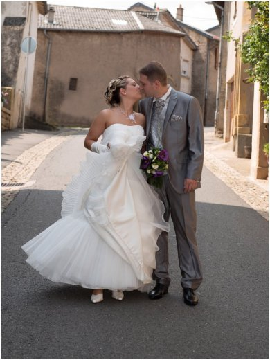 Photographe mariage - PHOcal. Sandy Wilhelm - photo 20