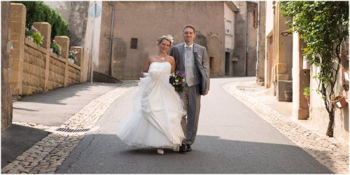 Photographe mariage - PHOcal. Sandy Wilhelm - photo 5